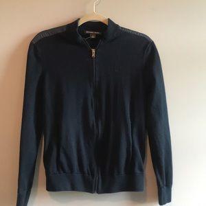 2 For 15 Michael Kors Zip-up Jacket Med